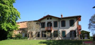 Propriété exceptionnelle avec plusieurs habitations