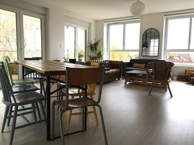 Vente appartement Lille 307 000€ - Photo 1