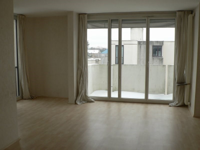 Flat 5 rooms and more