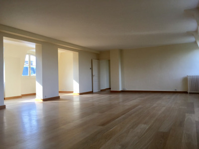 Grand appartement avec VUE