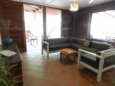 Deluxe sale house / villa Le diamant 995000€ - Picture 4