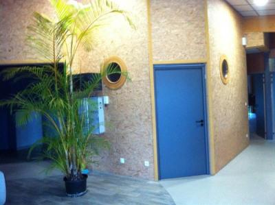 Location Bureau Tancarville