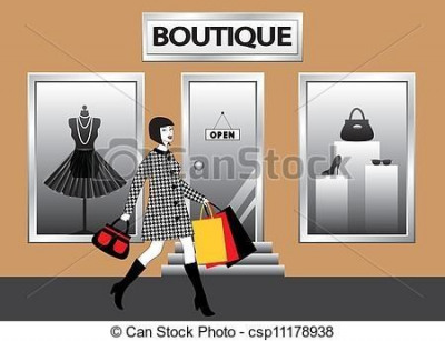 Cession de bail boutique Quimper