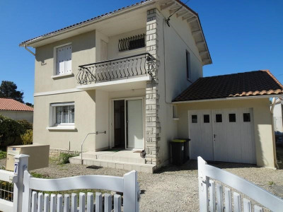 Location vacances maison / villa La Tremblade