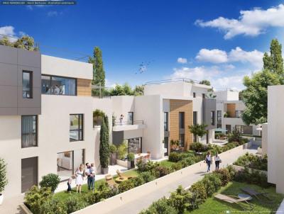 Terrasses & villas VI
