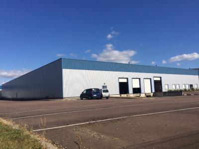 Vente Local d'activités / Entrepôt Meursault