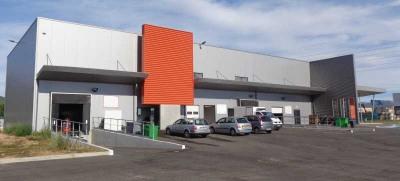 Vente Local d'activités / Entrepôt La Farlède