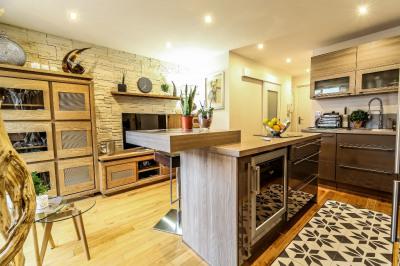 Appartement Maisons Laffitte 2 pièce (s) 37 m²