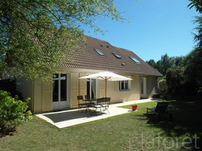 Sale house / villa Chevreuse
