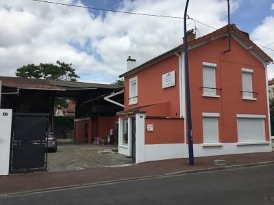 Location Local d'activités / Entrepôt Drancy 4