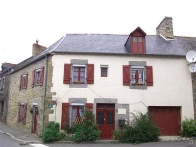 Vente maison / villa Trans-la-Forêt