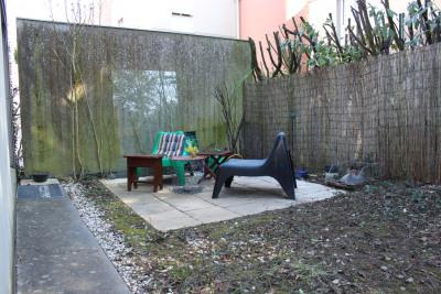 Appartement Villefontaine 3 pièce (s) 89.37 m²