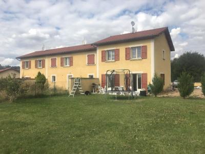 Maison Charantonnay 5 pièce(s) 110 m2