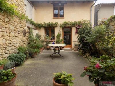 Vente maison / villa Villefranche de Lauragais