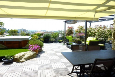 Vente Maison / Villa 3 pièces Antibes-(102 m2)-1 325 000 ?