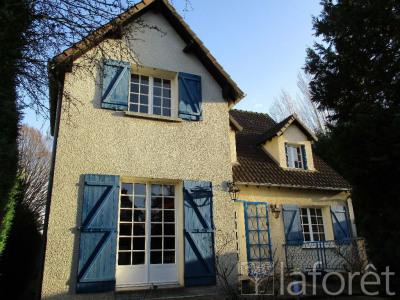 Vente de prestige maison / villa Rambouillet
