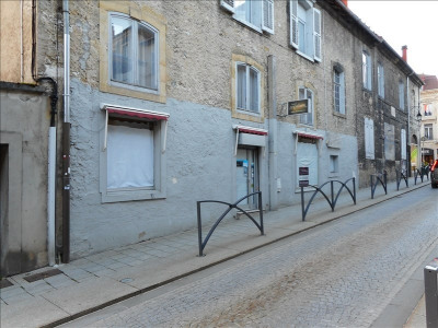 Vente Local commercial Pontarlier