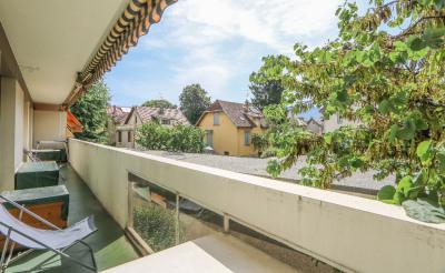 Appartement type 4 - Calme - 75m² - Chambéry Mérande