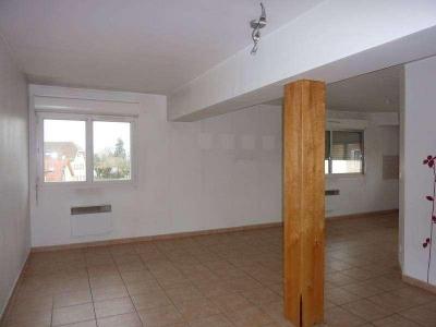 Vente appartement St Andre le Gaz