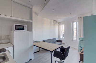 Rental apartment Marseille 6ème (13006)