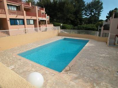 Location vacances appartement Bandol 370€ - Photo 7