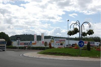 Location Local commercial Cuise-la-Motte
