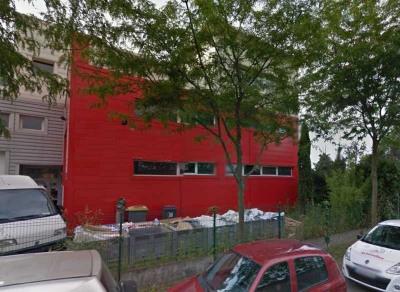 Location Local d'activités / Entrepôt Saint-Gratien