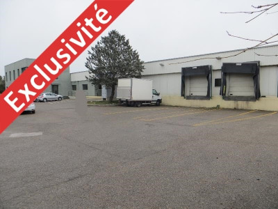 Vente Local d'activités / Entrepôt Saint-Jean-de-Védas