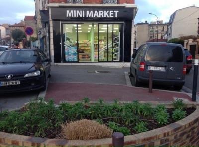 Fonds de commerce Alimentation Fontenay-sous-Bois