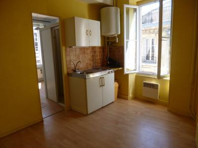 Appartement La Rochelle 2 pièce (s) 18,53 m²