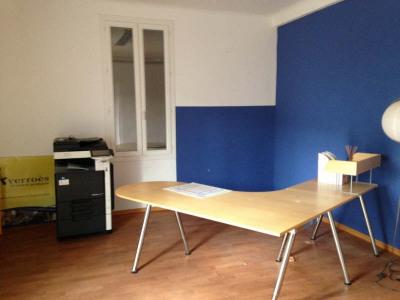 Bureaux et atelier