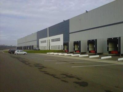 Location Local d'activités / Entrepôt Durtal