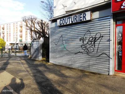 Vente Local commercial Choisy-le-Roi