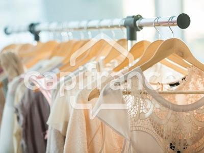 Fonds de commerce Prêt-à-porter-Textile Dinan