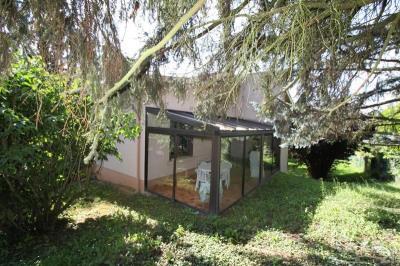 Vente maison / villa Champagne Au Mont d Or