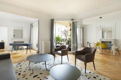 Paris XVIe - Raynouard