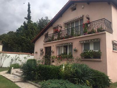 Livry - Gargan - Maison 7 pièces