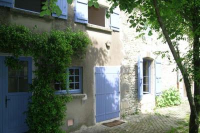 Vente maison / villa Semussac (17120)