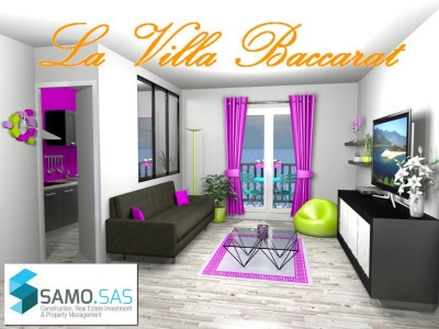 La Villa Baccarat