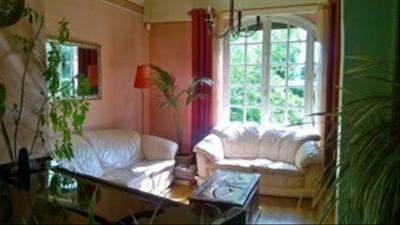 Vente maison / villa Le Pecq (78230)