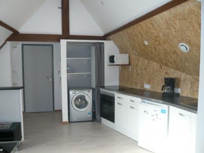 appartement T2 meublé de 28,78 m²