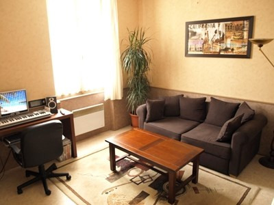Location appartement Decines 431€ CC - Photo 2