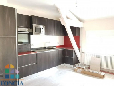 Bergerac 2 pièces 45.19 m²