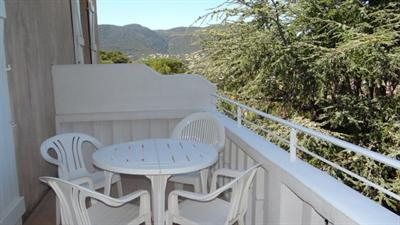 Vacation rental apartment Cavalaire 900€ - Picture 13