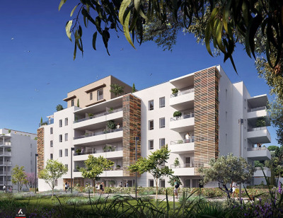 Appartement Nice 4 pièce (s) 89.01 m²