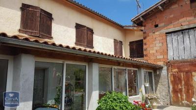Vente maison / villa Segura (09120)