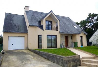 Maison 155 m² Brech limite Auray
