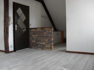 APPARTEMENT AUXERRE - 1 pièce(s) - 18.6 m2