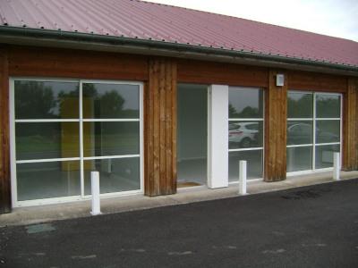 Location Bureau Varennes-Vauzelles