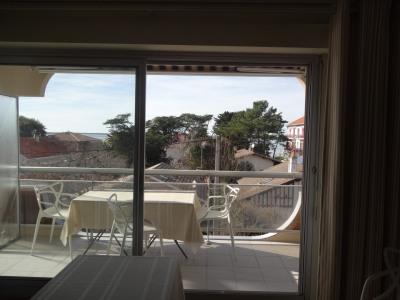 Appartement T3 au coeur du Moulleau